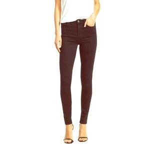 7 For All Mankind The High Waist Skinny Jean
